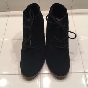 Toms short boot